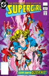 The Daring New Adventures Of Supergirl 1982- 12