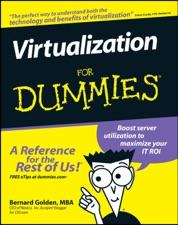 Virtualization For Dummies
