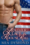 Leather Lace And Rock-n-Roll SEALS Inc Book 1