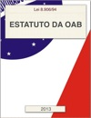 Estatuto Da OAB 2013