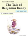 The Tale Of Benjamin Bunny  - With Read Aloud