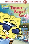 Trouble At The Krusty Krab SpongeBob SquarePants