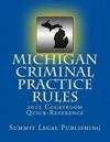 Michigan Criminal Practice Rules
