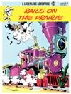 Lucky Luke English Version - Volume 32 - Rails On The Prairie