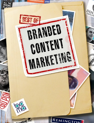 Best of Branded Content Marketing