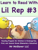 Learn to Read With Lil Rep #3