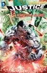 Justice League 18