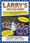 Larrys 2013 Tax Guide For US Expats  Green Card Holders In User-Friendly English