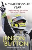 Jenson Button - A Championship Year artwork