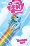 My Little Pony Micro Series 2 - Rainbow Dash