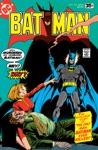 Batman 1940-2011 301