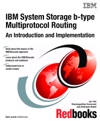IBM System Storage B-type Multiprotocol Routing An Introduction And Implementation