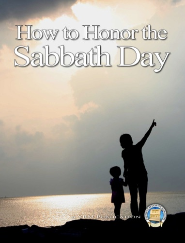 How to Honor the Sabbath Day