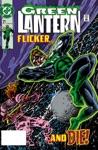 Green Lantern 1990-2004 21