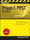 CliffsNotes Praxis I PPST 4th Edition