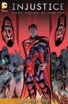 Injustice Gods Among Us Year Five 2015- 2