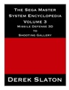 Sega Master System Encyclopedia Volume 3