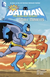 DOWNLOAD OF ALL NEW BATMAN: THE BRAVE AND THE BOLD: SMALL MIRACLES PDF EBOOK