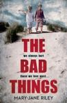 The Bad Things Alex Devlin Book 1