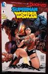 SupermanWonder Woman 2013-  8