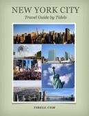 New York City Travel Guide By Tidels
