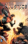 Injustice: Gods Among Us #6