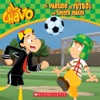 El Chavo The Soccer Match