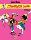 Lucky Luke - Tome 13  LEmpereur Smith