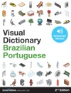 Visual Dictionary Brazilian Portuguese Enhanced Version - 2nd Edition