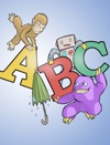 Childrens Alphabet Book