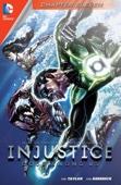 Injustice: Gods Among Us #11