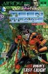 Teen Titans 2011-  16