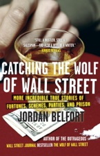 Catching the Wolf of Wall Street