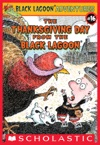 Black Lagoon Adventures 16 The Thanksgiving Day From The Black Lagoon