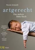 Nicola Schmidt - artgerecht - Das andere Baby-Buch Grafik