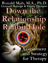 DOWN THE RELATIONSHIP RABBIT HOLE, ASSESSMENT AND STRATEGY FOR THERAPY