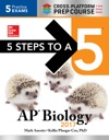 5 Steps To A 5 AP Biology 2017 Cross-Platform Prep Course