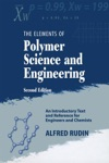 Elements Of Polymer Science  Engineering
