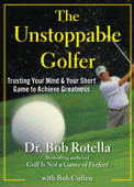 The Unstoppable Golfer