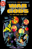 The War of the Gods (1991-) #3