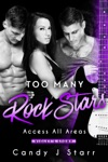 Too Many Rock Stars Violets Story