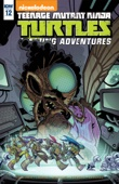 Teenage Mutant Ninja Turtles: Amazing Adventures #12