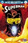 Superman 2016- 3