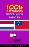 1001 Oefeningen Nederlands - Samoan
