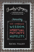 We Embrace Wisdom. Spiritual Maturity. Humility