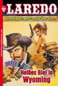 Laredo (Der Nachfolger von Cassidy) 1 - Erotik Western