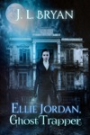Ellie Jordan Ghost Trapper