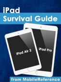 Similar eBook: iPad Survival Guide