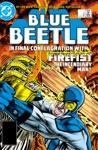 Blue Beetle 1986- 2