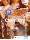 AQA GCSE 9-1 Chemistry Student Book